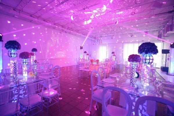 Event Rentals Miami - Wedding rentals - Party Rentals