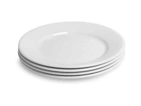 Dinner plate rental Miami