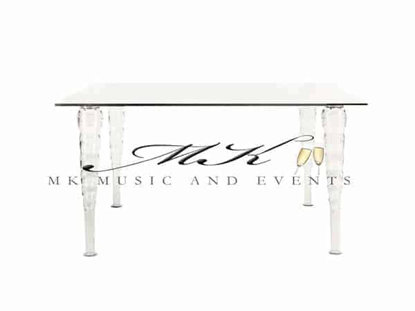 Event rentals, Party rentals, Wedding rentals - Table rental Miami