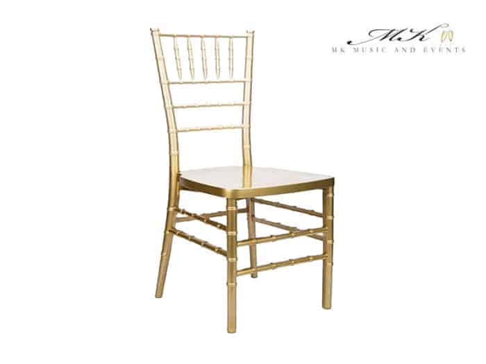 Chiavari Chairs Rental In Miami Gold Chiavari