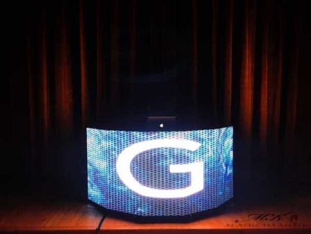 Led dj booth / led screen rental Miami