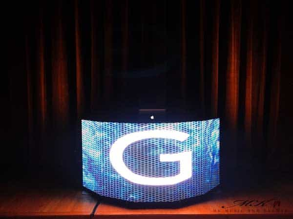 Led dj booth / led screen rental Miami