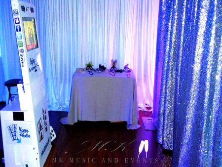 Photo Booth and Services