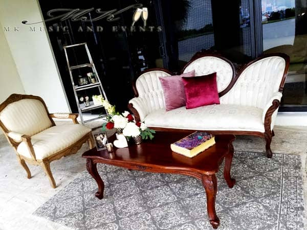 Vintage Furniture Set 1 Mkmusic And Events