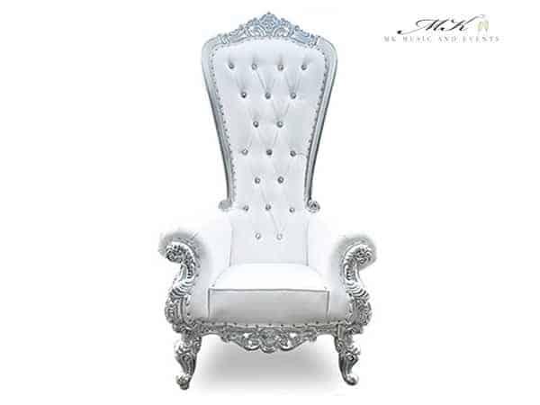 Event rentals in Miami - Lounge furniture rental - Event furniture rental
