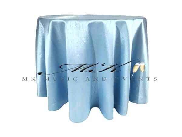 Tablecloth rental Miami - Event Rentals Miami - Wedding rentals - Party Rentals