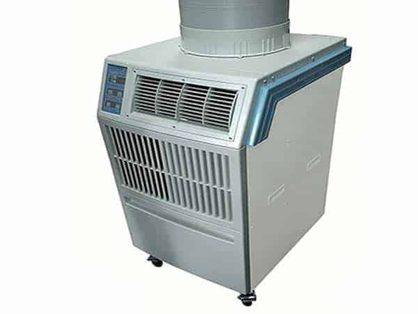 Air conditioner rental - Event rentals , party rentals , wedding rentals