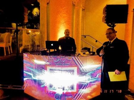 Master of Ceremony for weddings- Event Rentals Miami - Wedding rentals - Party Rentals