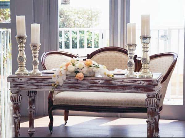 Event rentals, Party rentals, Wedding rentals - Sweet heart table
