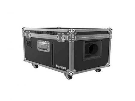 Low-laying-fog-machine rental