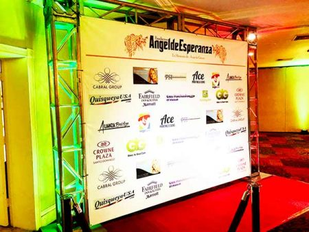 Step and Repeat for Events