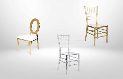 Chair rentals Miami