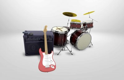 Dj, Music and Bands Rentals