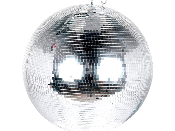 Disco Mirror Ball / Shiny Disco Ball 20